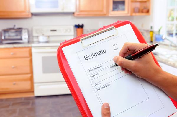 contractor-estimate